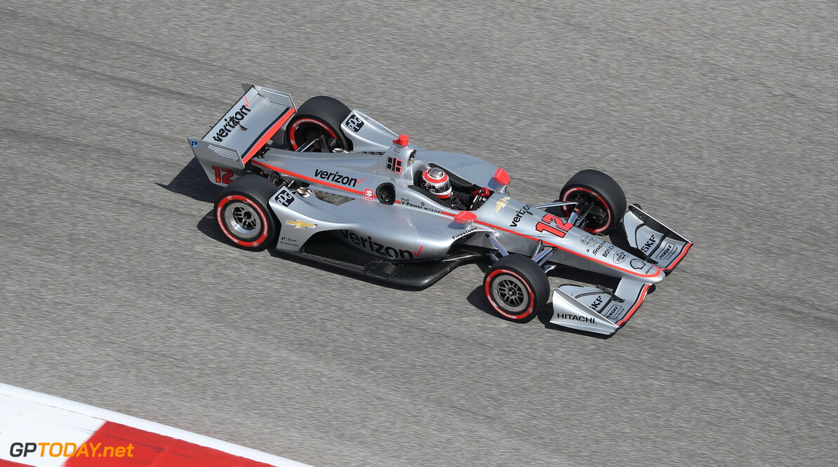 Power pakt tweede pole van 2019 op Circuit Of The Americas