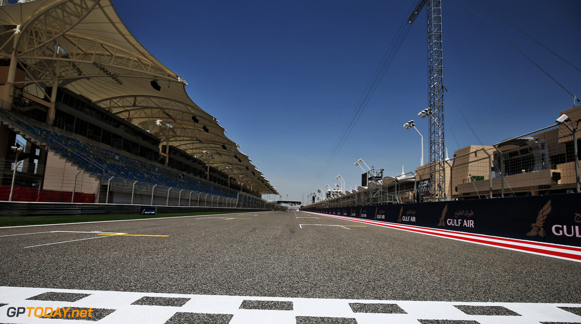 Possibility of two races in Bahrain being explored