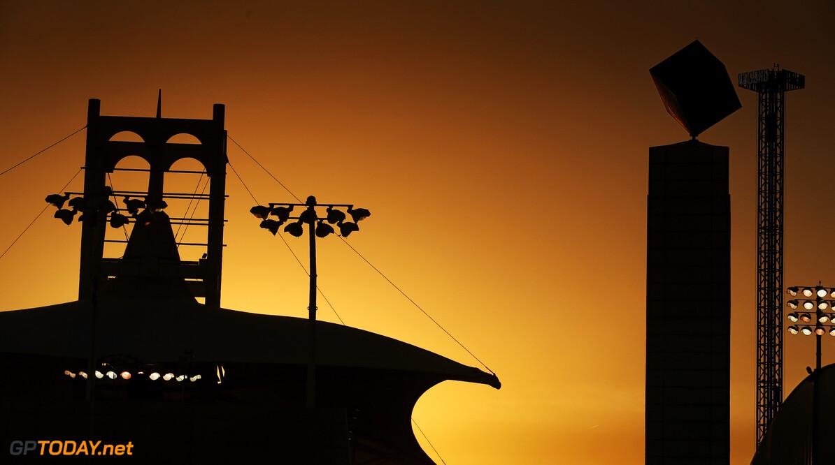 Bahrein nodigt gezinnen van zorgmedewerkers uit voor F1-race