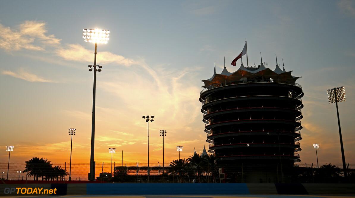 Pirelli confirms individual tyre choices for Bahrain GP