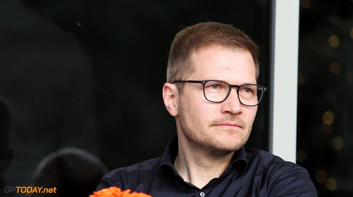 Seidl 'hungry' to start work with McLaren