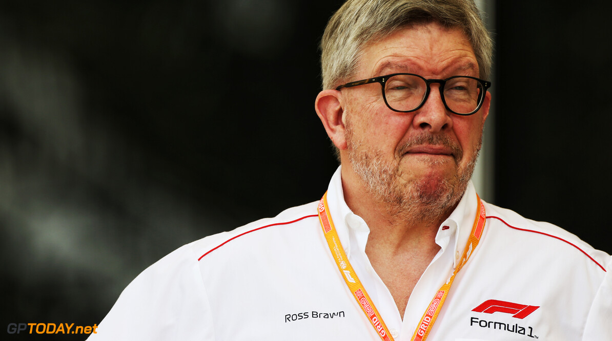 Brawn: Binotto handling Ferrari difficulties well