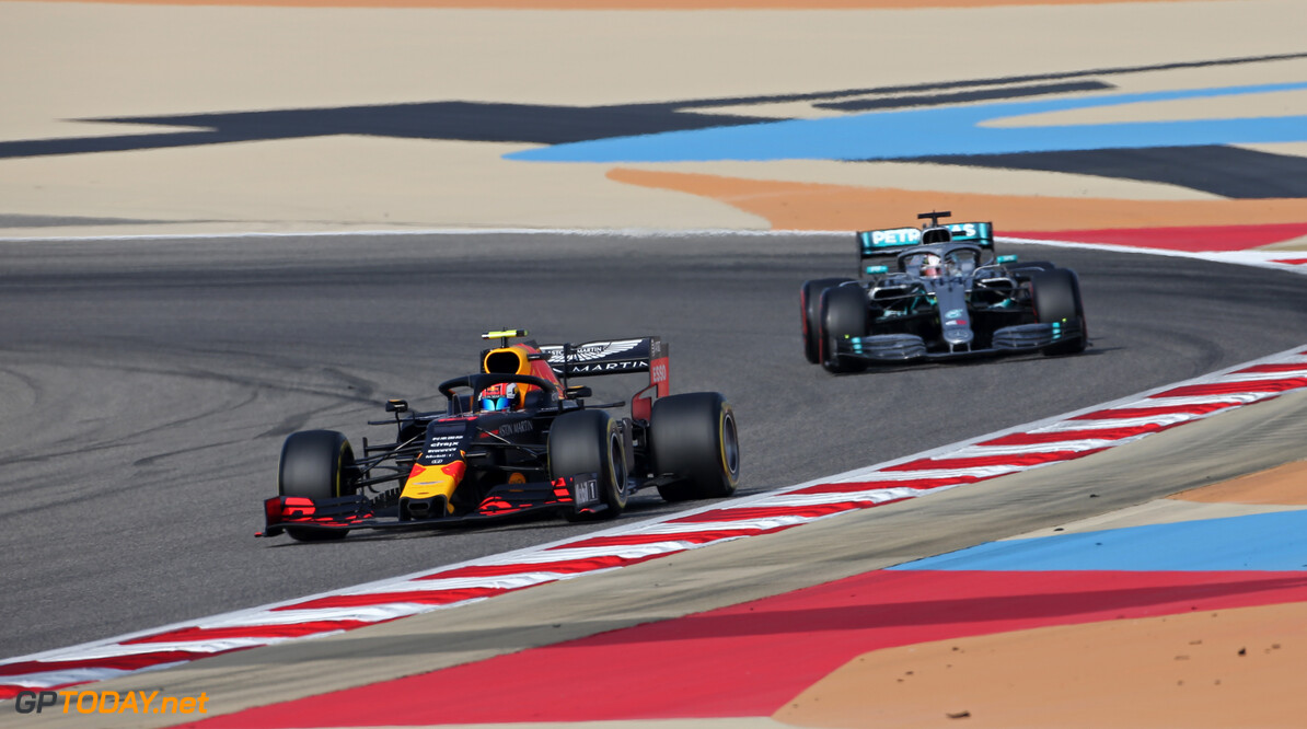 Formula One World Championship Pierre Gasly (FRA), Red Bull Racing  30.03.2019. Formula 1 World Championship, Rd 2, Bahrain Grand Prix, Sakhir, Bahrain, Qualifying Day. - www.xpbimages.com, EMail: requests@xpbimages.com - copy of publication required for printed pictures. Every used picture is fee-liable. (C) Copyright: Charniaux / XPB Images Motor Racing - Formula One World Championship - Bahrain Grand Prix - Qualifying Day - Sakhir, Bahrain xpbimages.com Sakhir Bahrain  Formel1 Formel F1 Formula 1 Formula1 GP Grand Prix one Bahrain International Circuit BIC Manama Bahrain Sakhir Saturday March 30 03 3 2019 Practice Action Track
