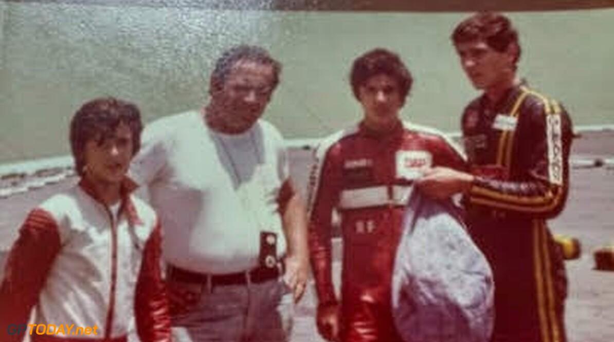 <strong>Ayrton Senna Special</strong>: Part 3 - Ayrton and karting - The tough trip in Buenos Aires
