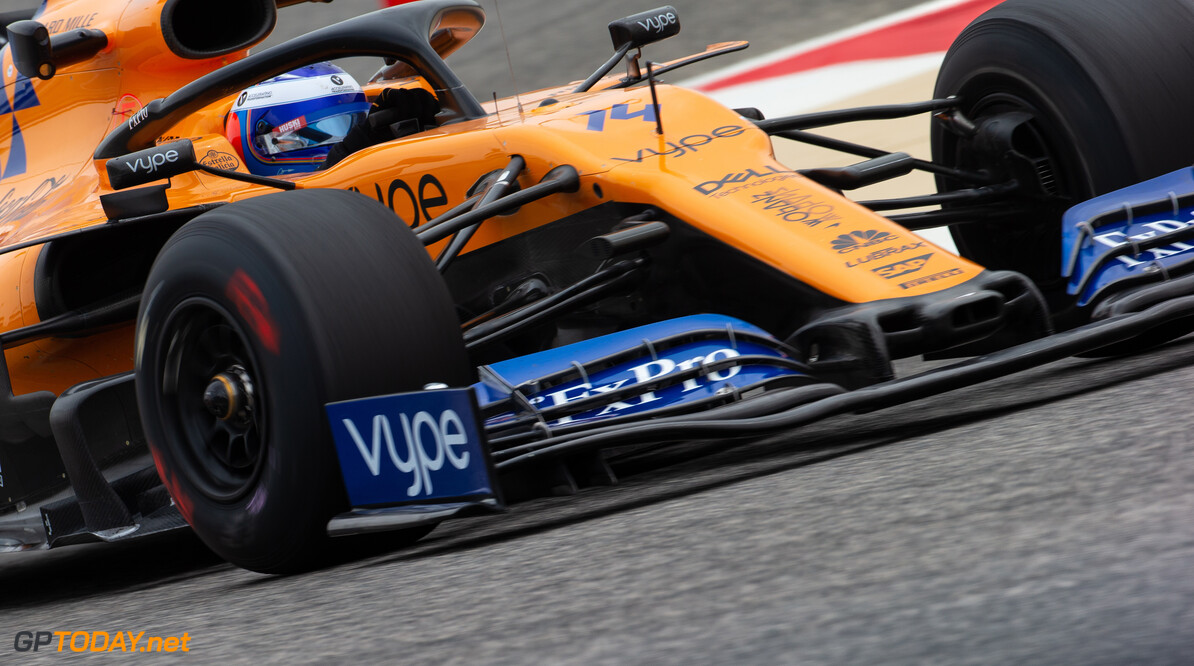 McLaren open to Alonso F1 return with rival team
