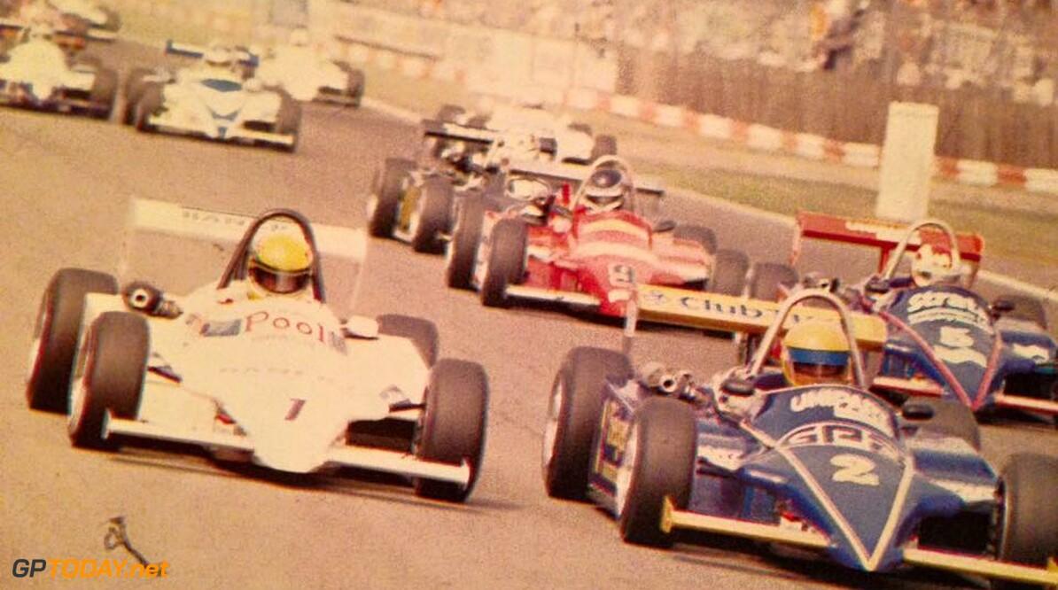 <b>Ayrton Senna Special</b>: Deel 8 - Ayrton in het Britse Formule 3 - Eerste tekenen van vuil spel (1983)