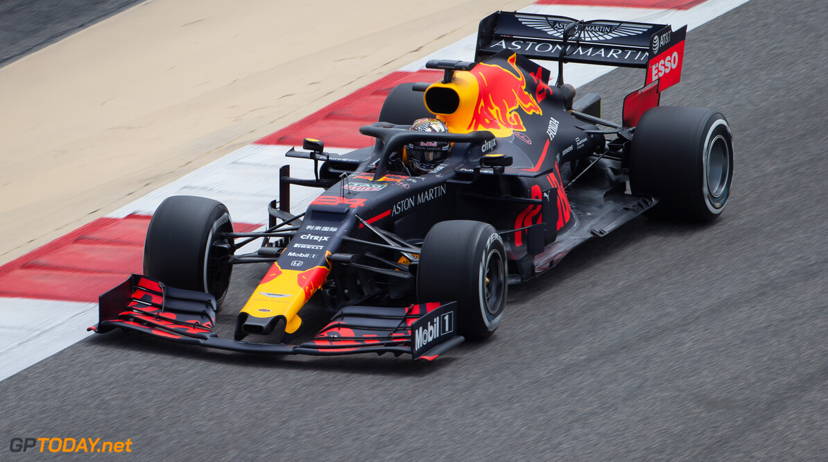Ticktum annoyed at missing seven-tenths due to issue
