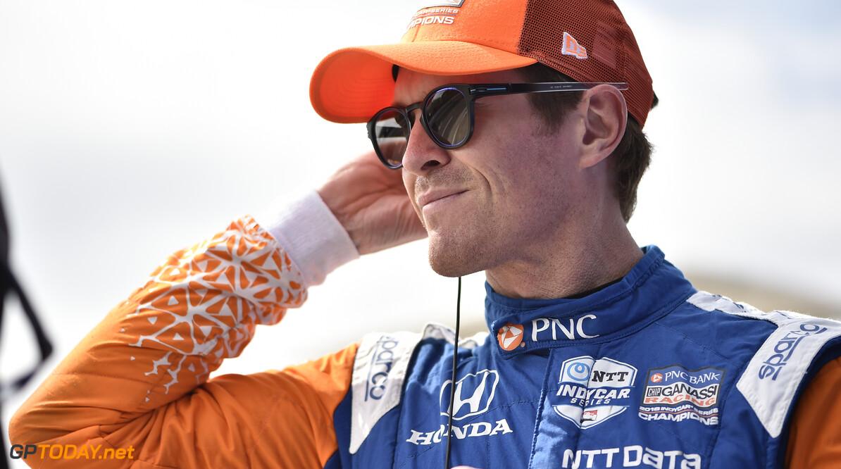 <b>Video:</b> Dixon reflects on his racing career