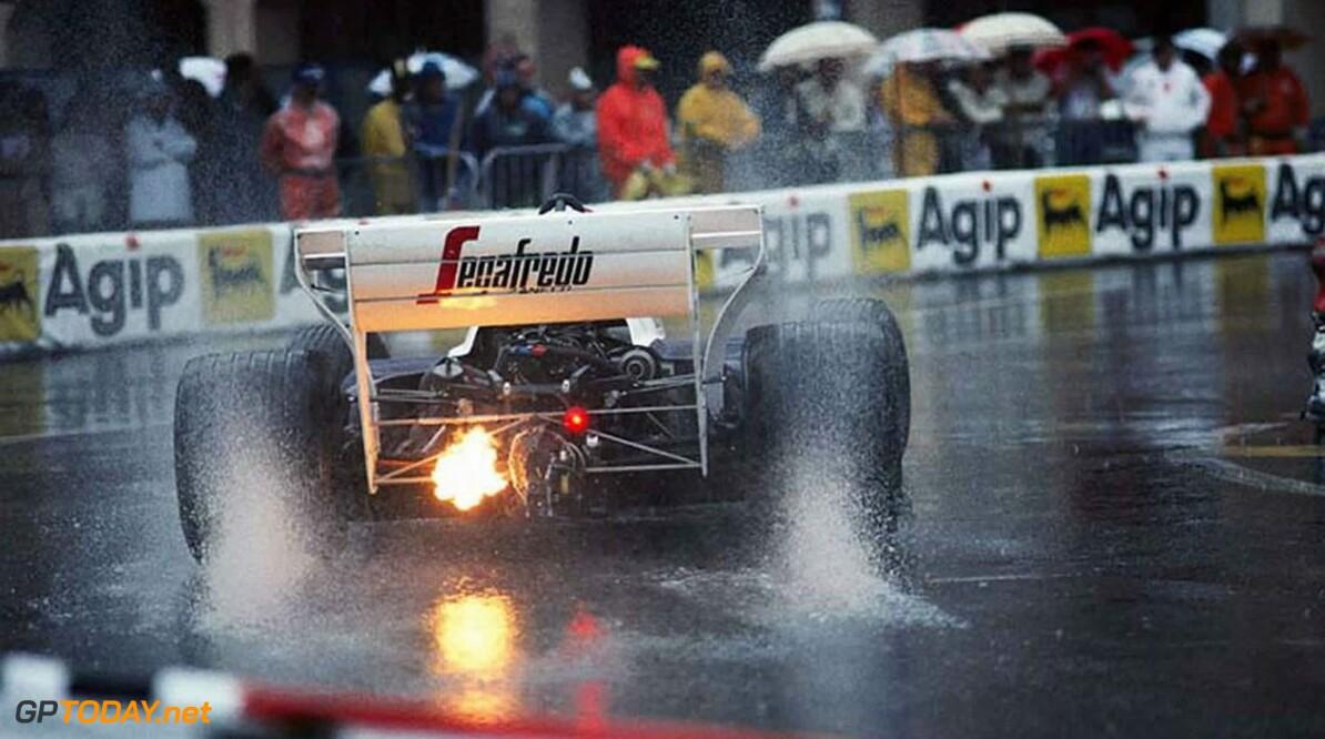 <b>Ayrton Senna Special</b>: Deel 13 : Ayrton bij Toleman - Grand Prix van Monaco - Stefan was sneller (1984)