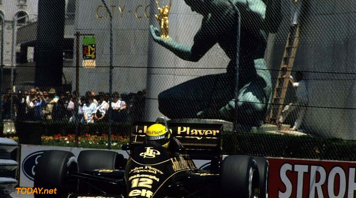 <strong>Ayrton Senna Special:</strong> Technical Analysis 2: The Lotus 97T