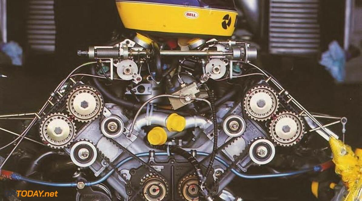 <strong>Ayrton Senna Special:</strong>  Extra 1: Veto 1 (1986)
