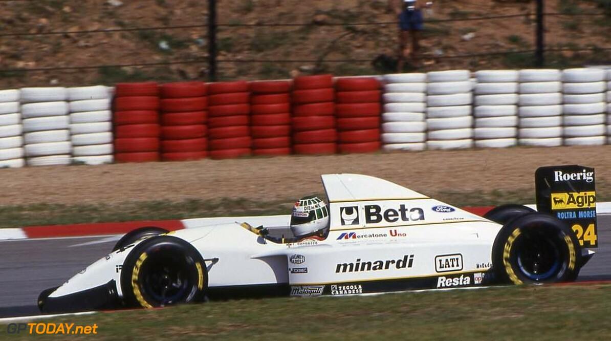 """<b>Exclusief Interview</b>: Fabrizio Barbazza: """"Minardi was een klein, maar geweldig team"""""""