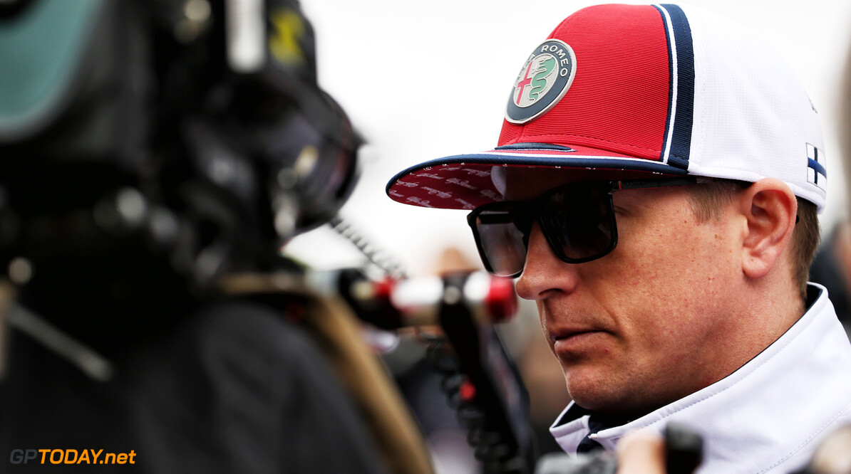 """Raikkonen: """"Verschillen tussen auto's worden in Monaco extra benadrukt"""""""