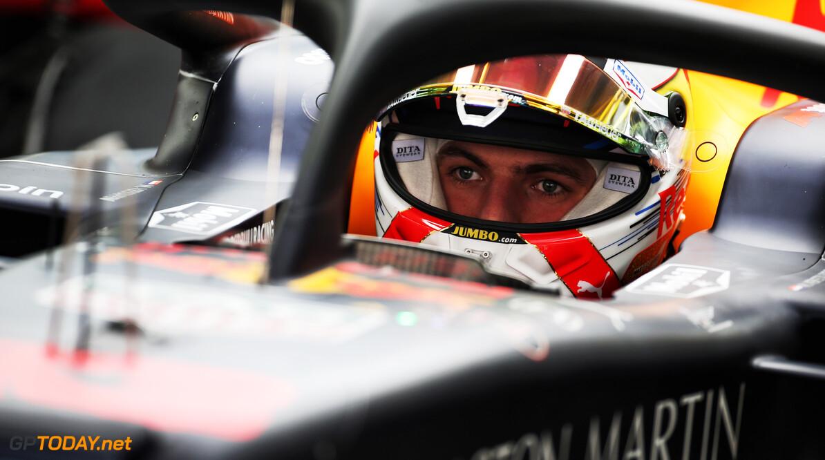 """Verstappen boos: """"Inhalen Vettel en Renaults verneukte mijn hele aanloop"""""""