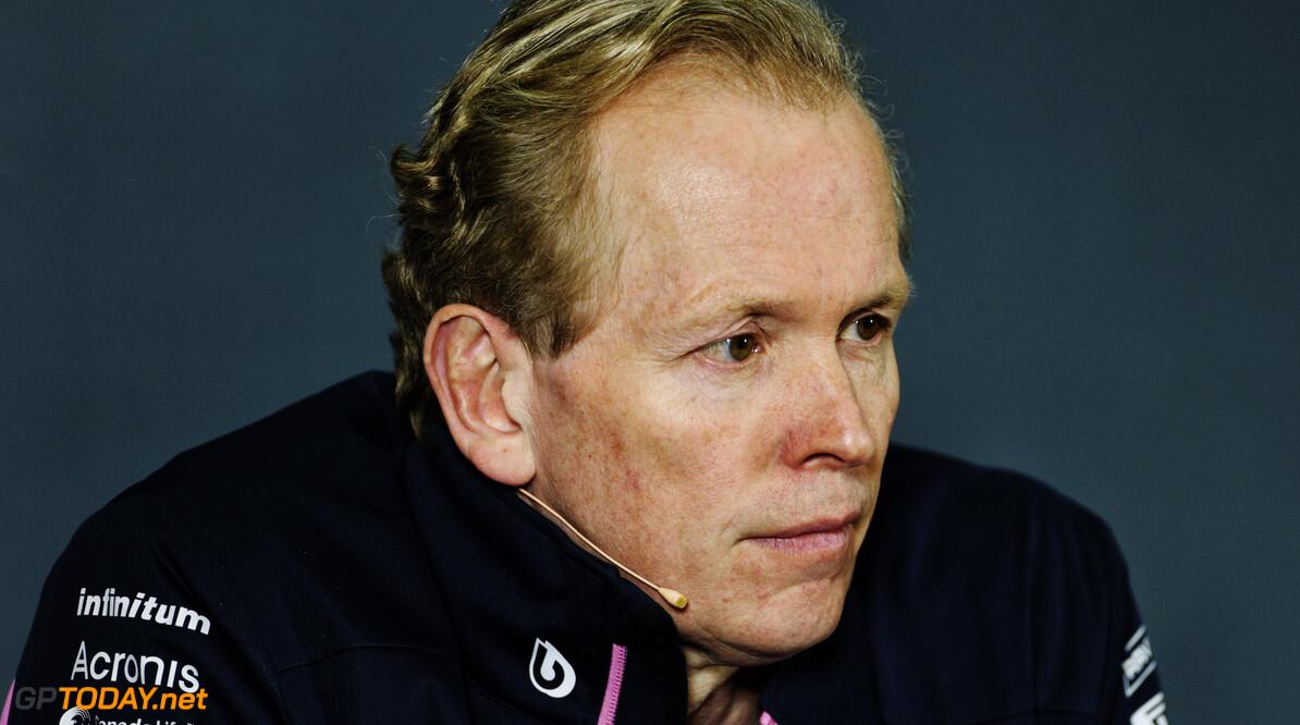 Technisch directeur Racing Point geeft moeilijke start van het seizoen toe