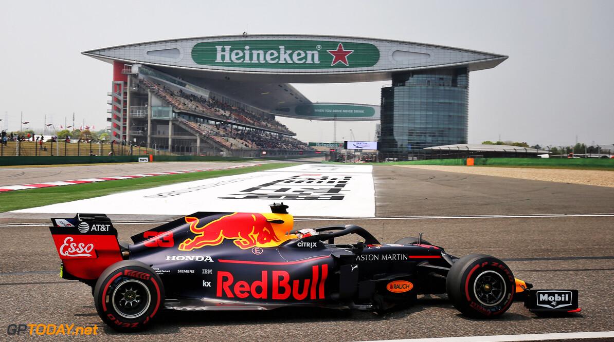 <b>Video:</b> Red Bull Racing test kennis personeel