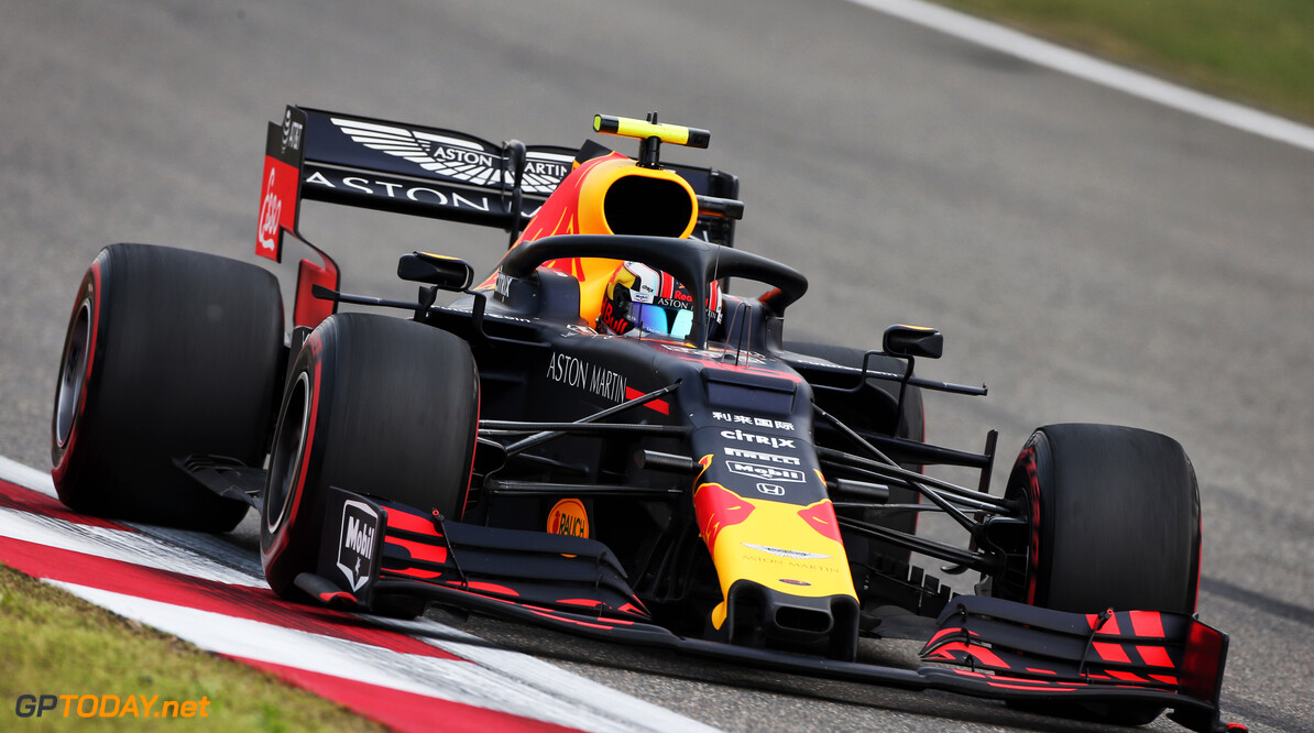 Gasly still 'not satisfied' with his driving