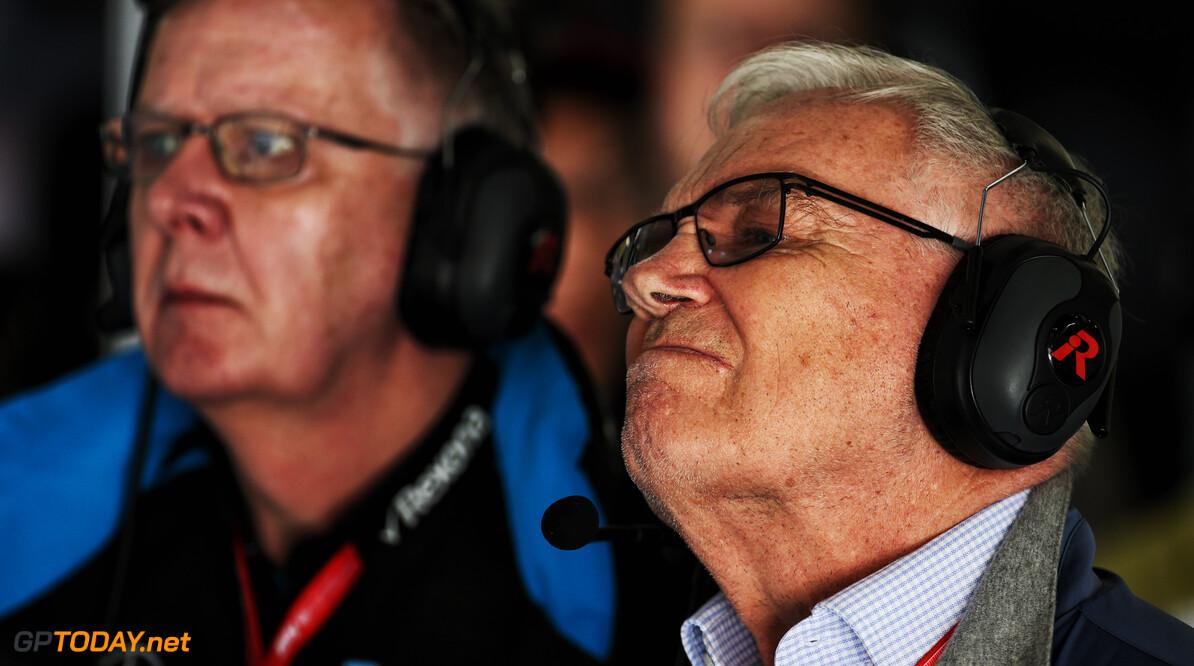 """Patrick Head: """"Williams heeft nieuw technisch leiderschap nodig"""""""