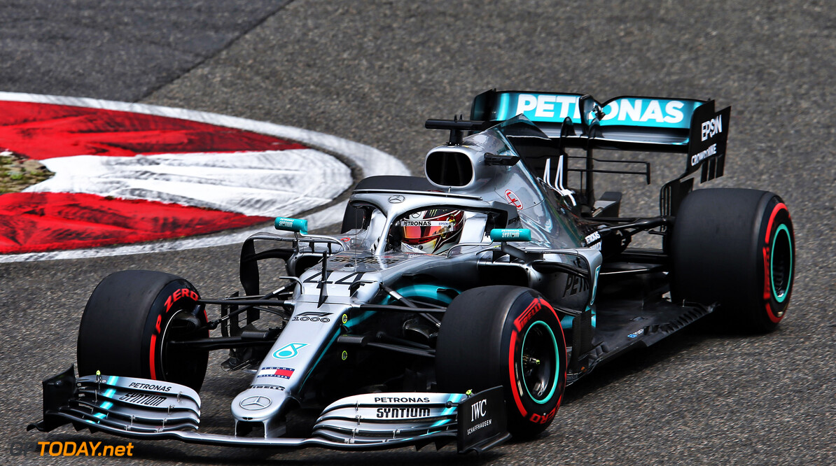 Hamilton: W10 'harder to work with' than predecessor