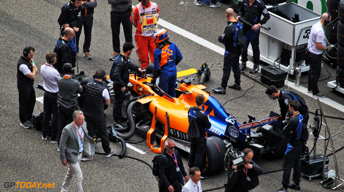 McLaren Racing suffers increased losses after Honda divorce