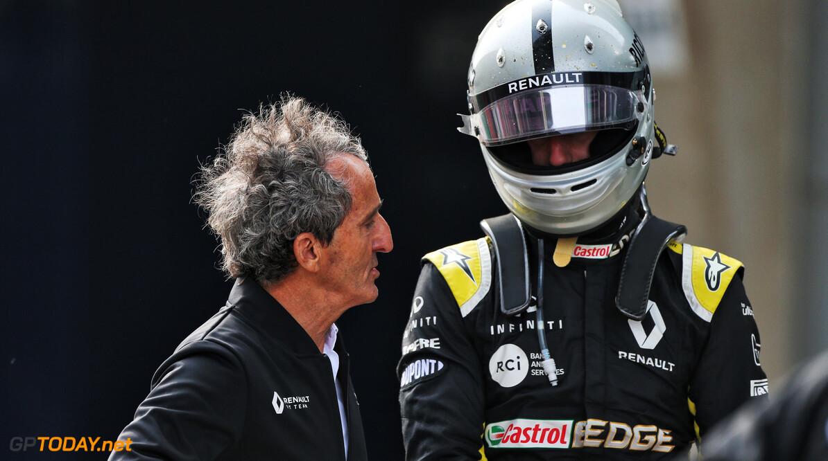 Problemen met vertrouwen onder remmen grotendeels opgelost bij Ricciardo