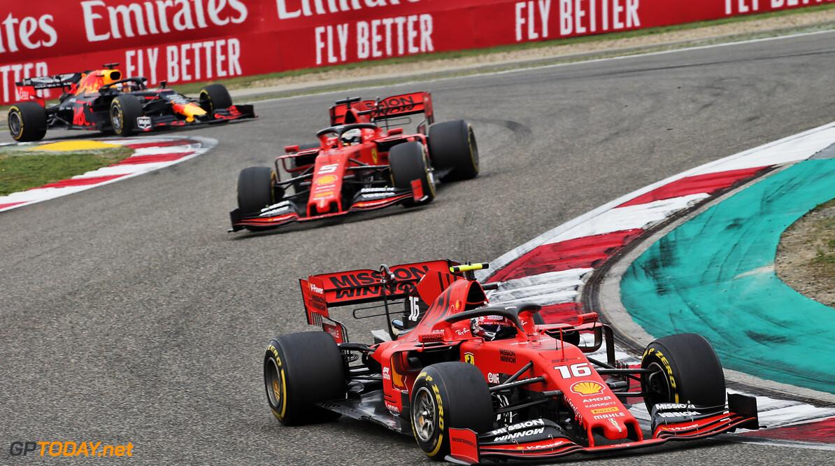 Ferrari neemt updates voor SF90 mee naar Azerbeidzjan