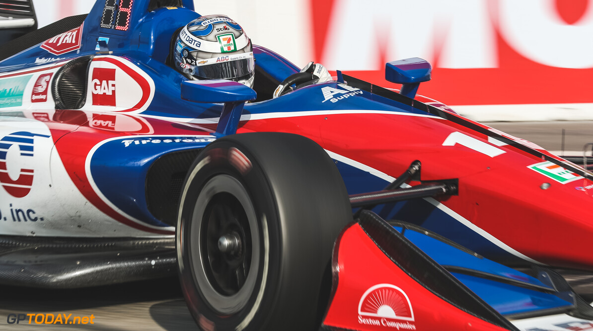 Foyt focussing on 2020 after another disappointing IndyCar campaign