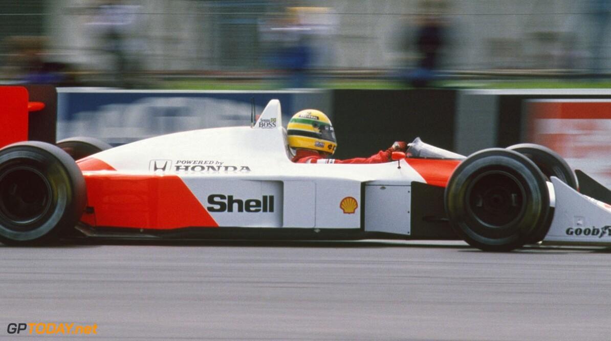 <b>Ayrton Senna Special</b>: Deel 25 - Begin van een tijdperk - Het contract bij McLaren (1988)