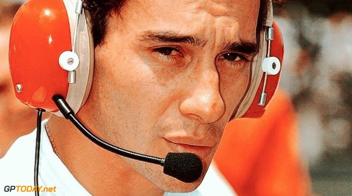 <strong>Ayrton Senna Special:</strong> Part 43: The Test (1993)