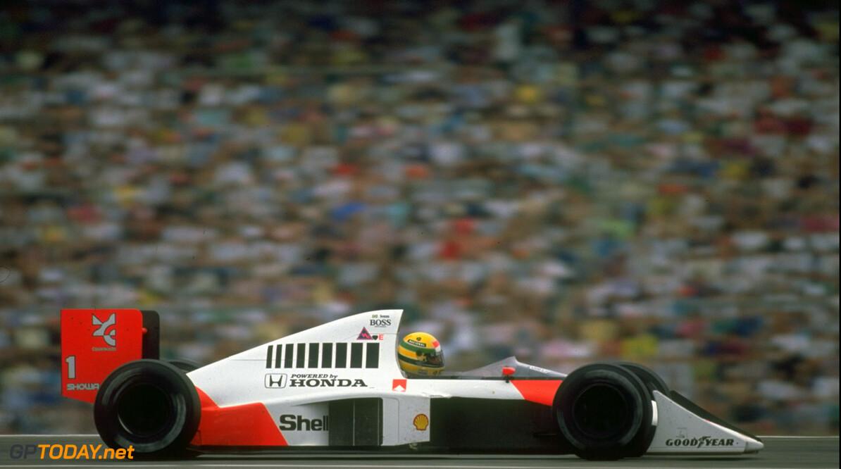 <b>Ayrton Senna Special</b>: Deel 32 - Oorlog in het team - Terug in de titelstrijd? (1989)