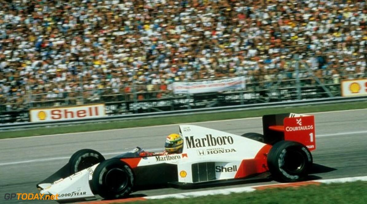 <b>Ayrton Senna Special</b>: Deel 33 - Oorlog in het team - Pech en controversie zetten streep door tweede wereldtitel (1989)