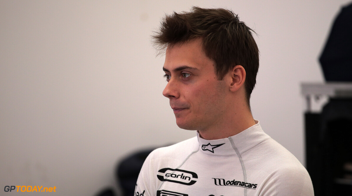 Haas signs Deletraz as its official simulator driver