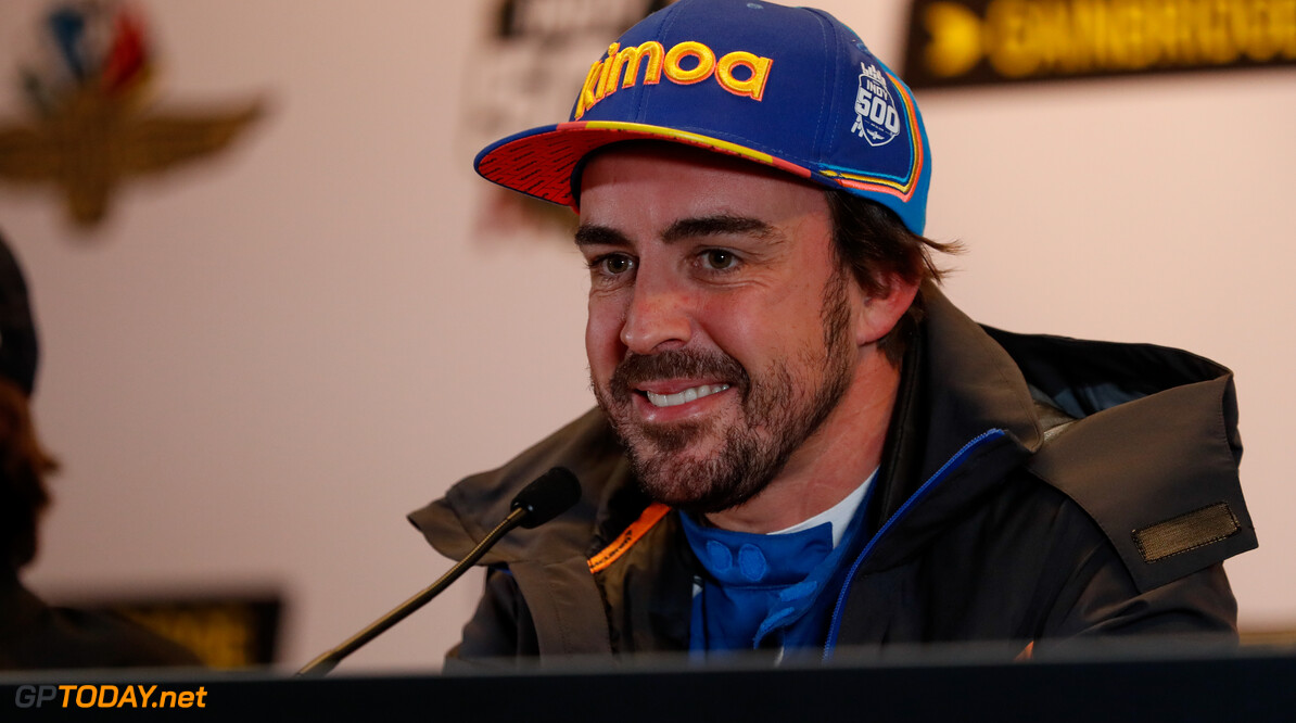 Brown: Door is always open for Alonso