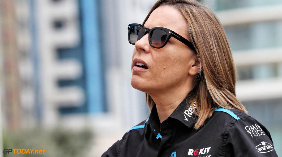 Williams: Drain cover failure 'not acceptable'