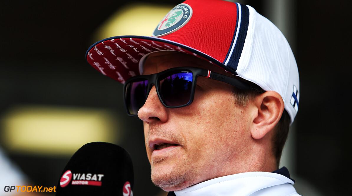 Raikkonen: Alfa Romeo must keep fine tuning to extract potential
