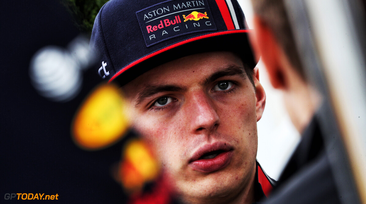 """Newey: """"Verstappen naast Alonso en Senna door meer uit matige auto te halen"""""""