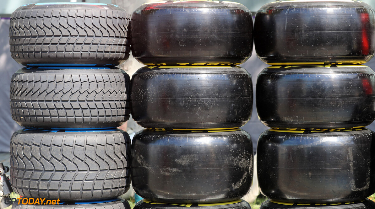 "Pirelli: ""Coureurs kunnen in Barcelona hele race pushen op harde bandencompounds"""