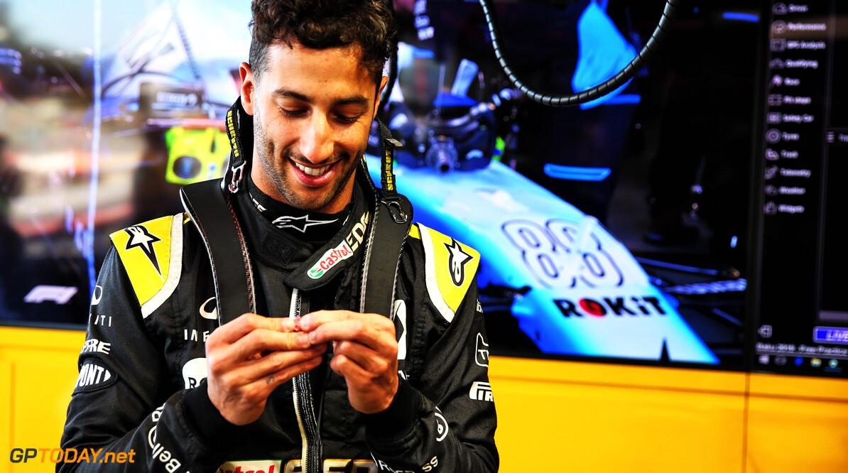 Ricciardo 'fooled' into leaving Red Bull - Marko