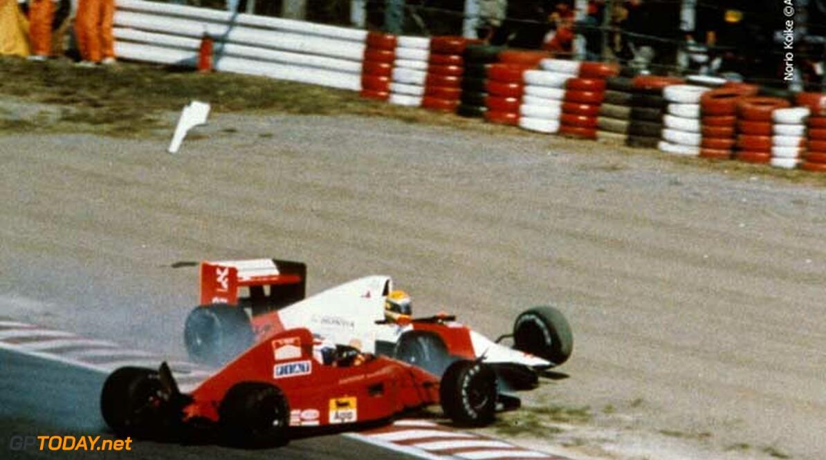 <b>Ayrton Senna Special</b>: Deel 37 - Slecht jaar voor de sport - Suzuka (1990)
