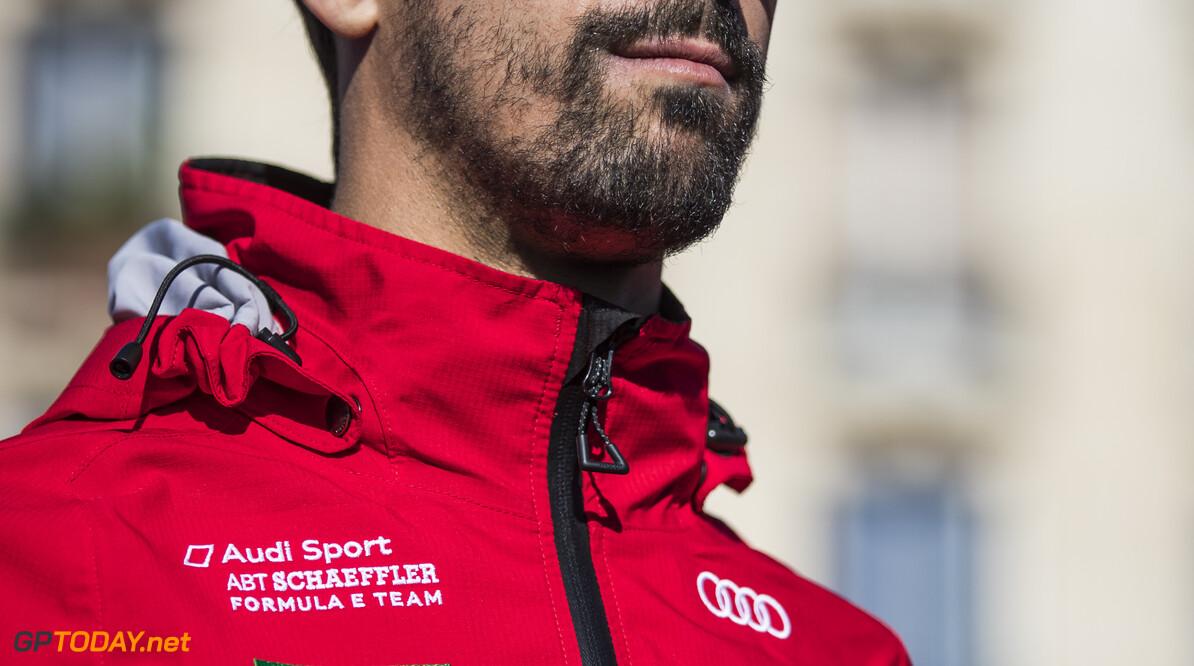 Lucas Di Grassi (BRA), Audi Sport ABT Schaeffler   Sam Bloxham    portrait
