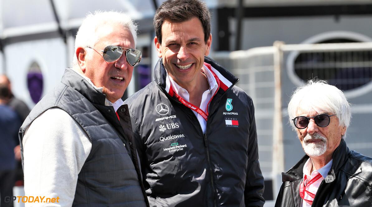 Toto Wolff investeert 42 miljoen euro in Aston Martin