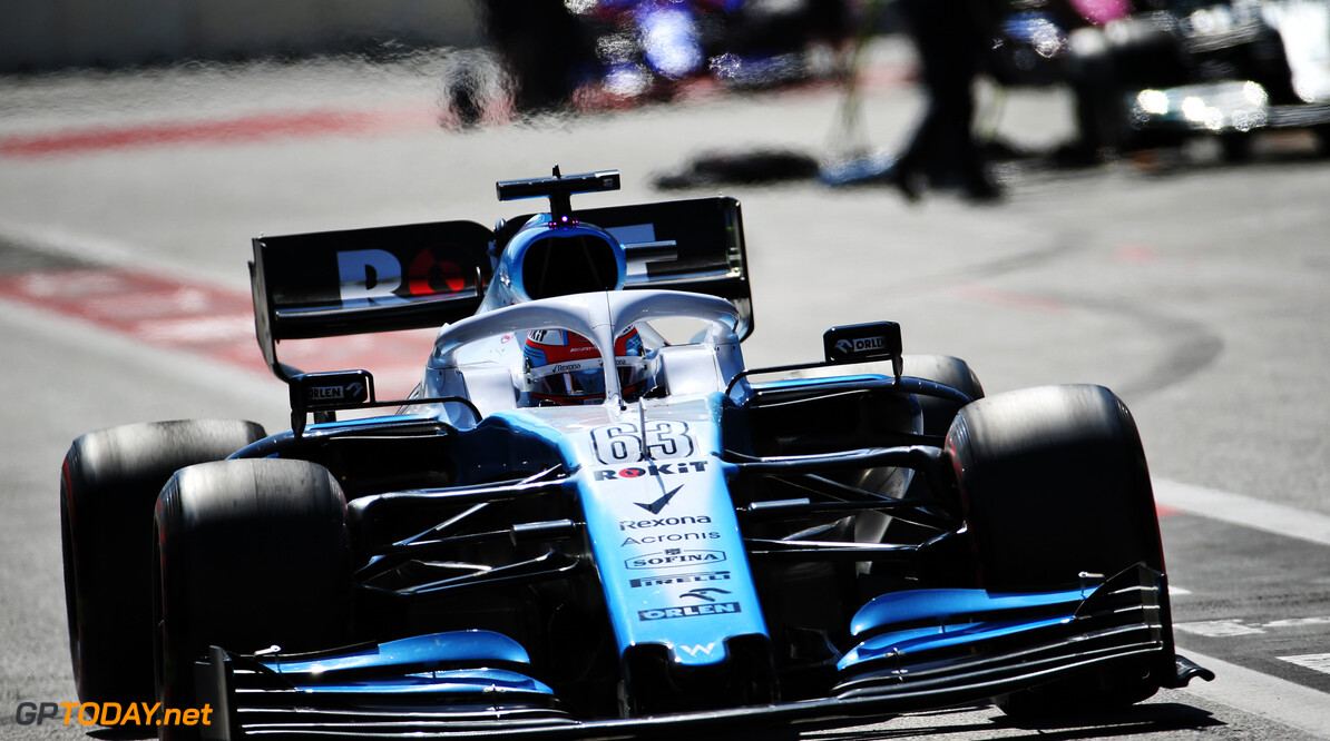 Williams to run some 'exciting' upgrades in Barcelona
