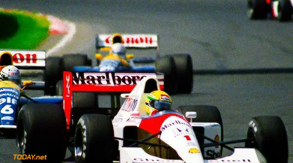 <strong>Ayrton Senna Special:</strong> Part 39 - Silence is back - Excellent start to the season (1991)