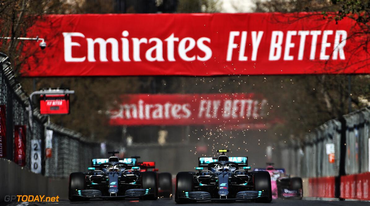 Hakkinen onder indruk van race Bottas en teamwork Mercedes