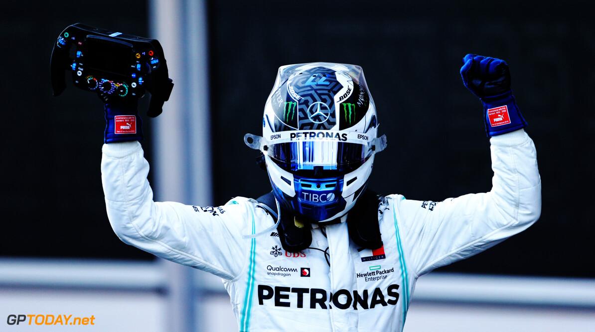 <b>Rapport Azerbeidzjan 2019</b>: Bottas foutloos, Leclerc verpest eigen race