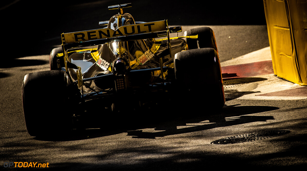 Renault has new engine to fight reliability concerns