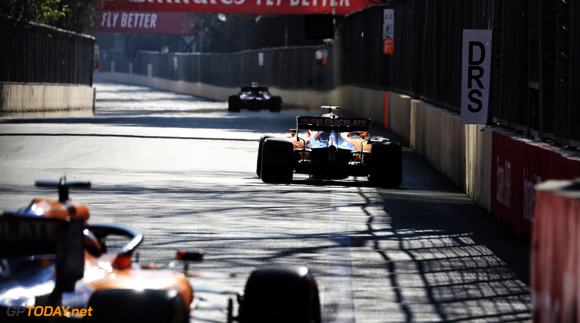 Baku sets race cut-off point for mid-October