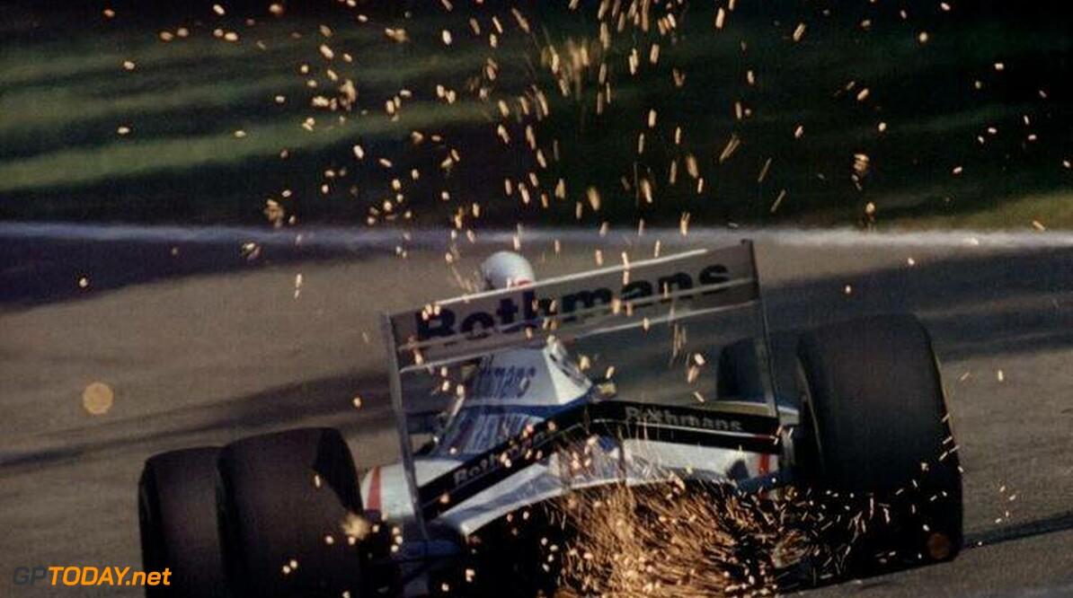 """<b>Exclusief</b>: David Coulthard: """"Ik had in 1994 geen geld meer om te racen"""""""