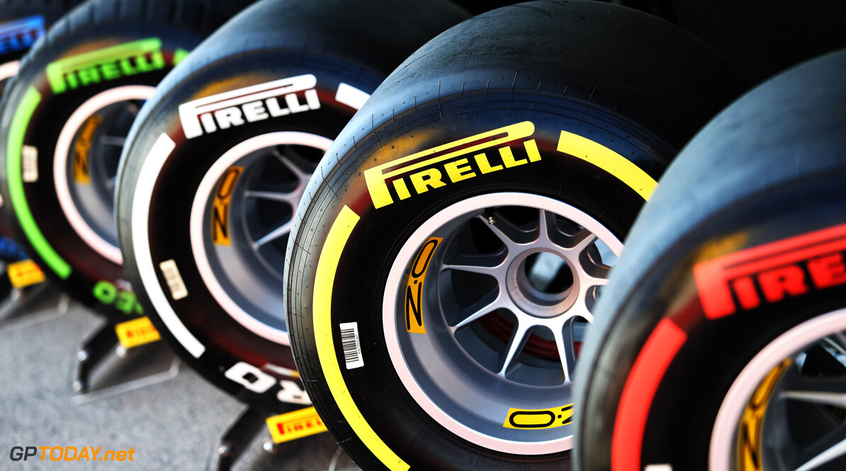Safety car forced a two-stop strategy - Pirelli
