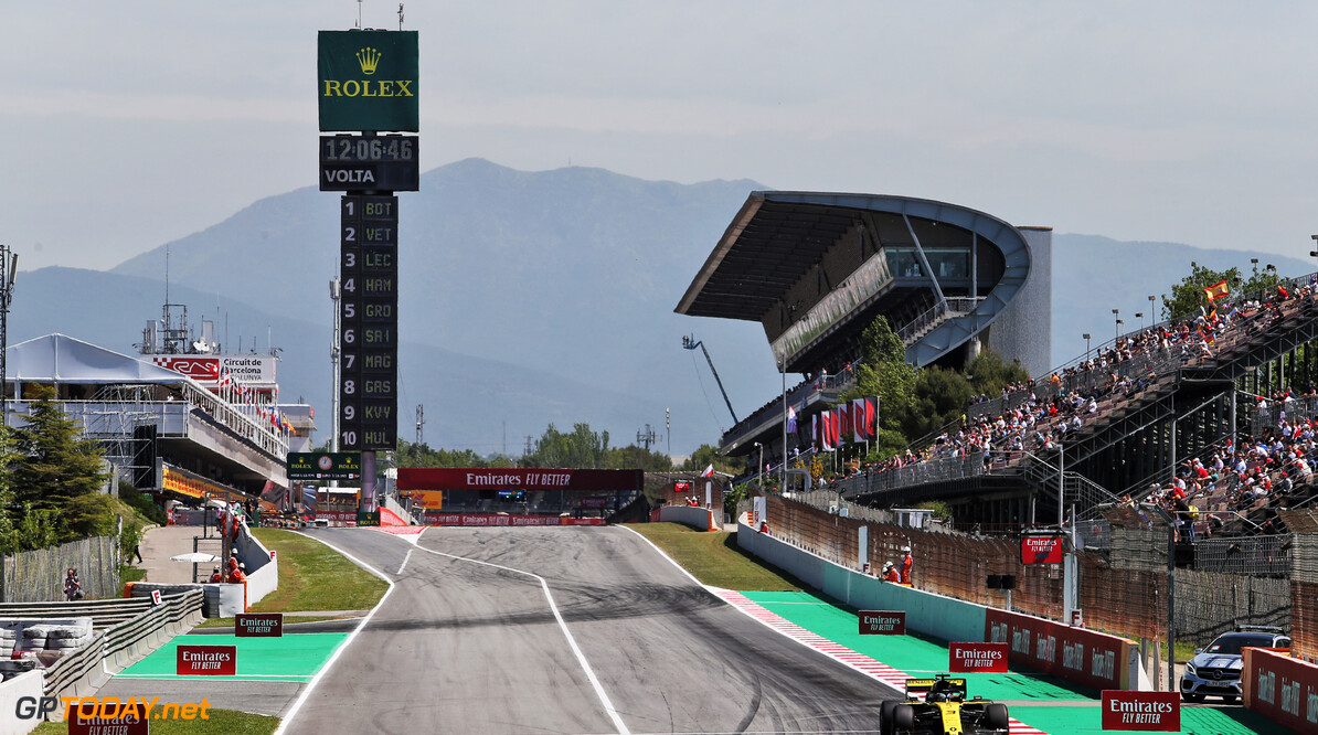 Circuit de Barcelona-Catalunya denies it has signed contract extension